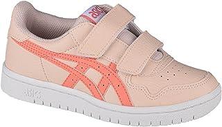 ASICS Japan S PS, Boy's Running Shoes, Cozy Pink/Guava, 12.5 Child UK (32 EU)