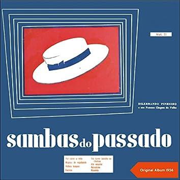 Sambas do Passado Vol.2 (Original Album 1956)