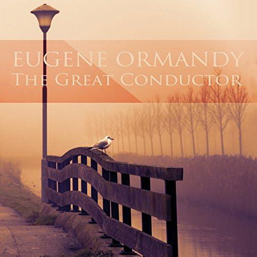 Eugene Ormandy, The Philadelphia Orchestra & Leonard Rose