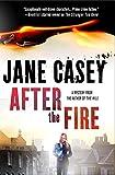 After the Fire: A Maeve Kerrigan Thriller (Maeve Kerrigan Novels Book 6)