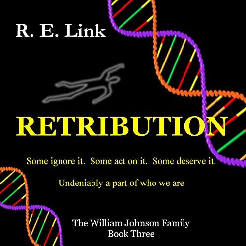 Retribution Titelbild