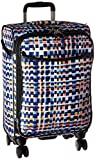 Vera Bradley Women's Softside Rolling Suitcase Luggage,...
