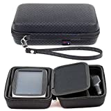 Digicharge Black Hard Carry Case For TomTom Go Premium 6""