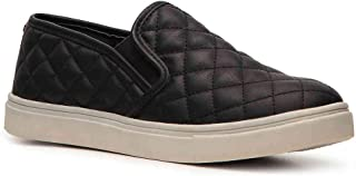 Best womens quilted slip on sneaker Reviews