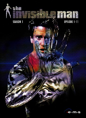 Season 1, Episode 01-11 (3 DVDs)