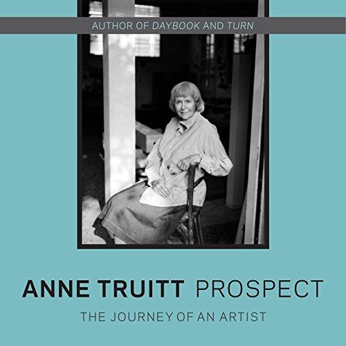 Prospect audiobook cover art