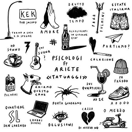 PSICOLOGI & Ariete