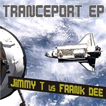 Tranceport - EP