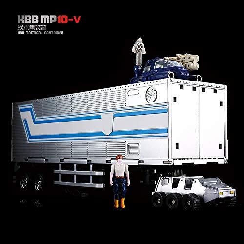 Trailer Roller Sigma for KBB Voyager Class MP10-V