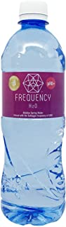 Frequency H2O Love Alkaline Spring Water 600 ml