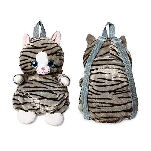Plush Backpack - Animal Backpack fo…