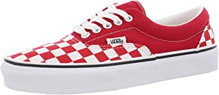Best vans era red white Reviews