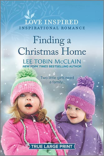 Image of Finding a Christmas Home (Rescue Haven, 3)