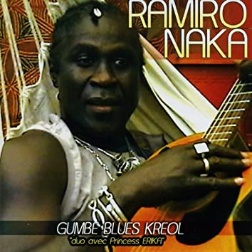 Gumbe Blues Kreol
