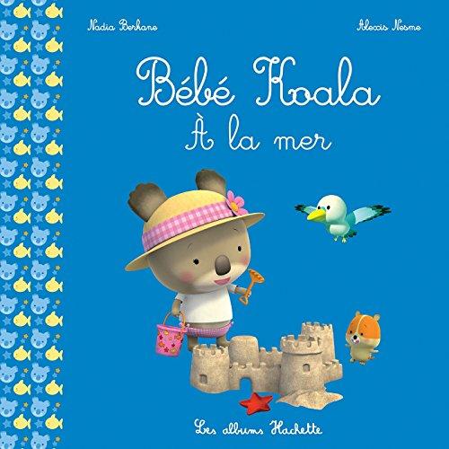 Bébé Koala - À la mer (HEN.BBK 2 EURO)