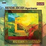 Mendelssohn Orgelsonaten