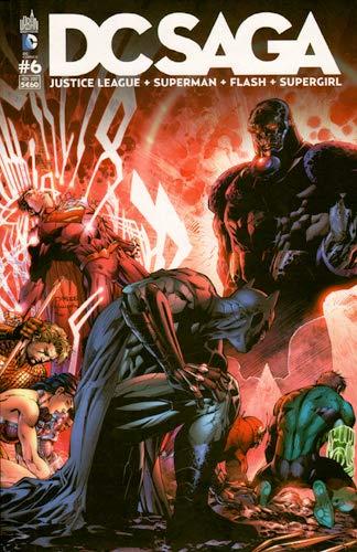 DC Saga n° 6