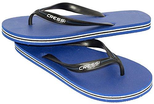 Cressi Bahamas - Chanclas Flip Flop para Playa y Piscina