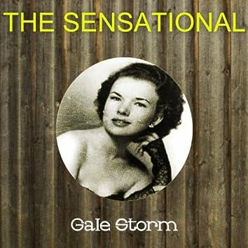 The Sensational Gale Storm