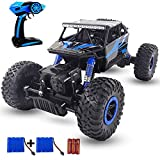 Product Image of the SZJJX RC Cars Off-Road Remote Control Car Trucks Vehicle 2.4Ghz 4WD Powerful 1:...