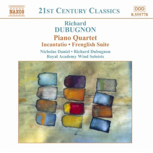 5 Masques (5 masks), Op. 10: Faune Florentin