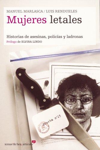 Mujeres letales (Fuera de Colección) (Spanish Edition)