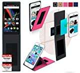 Cover for Archos Diamond 2 Plus Case | in Pink |