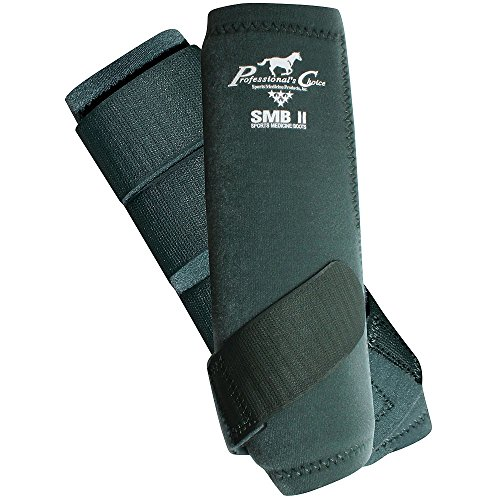 Professionals Choice SMB II Boot 2-Pack Large Oliv