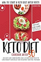 Keto Diet For Women: Your Ultimate Complete Guide to the Keto Lifestyle. Heal Your Body, Lose Weight, Boost Energy, and Live the Life You Deserve, Also After 50