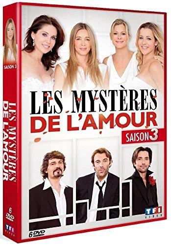 Les Mystères de l'amour-Saison 3