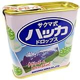 Sakuma confectionery Sakuma mint drops 70g