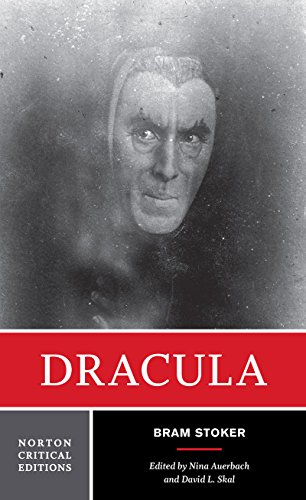 Dracula (Norton Critical Editions)