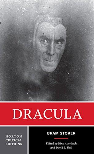 Dracula (Norton Critical Editions)