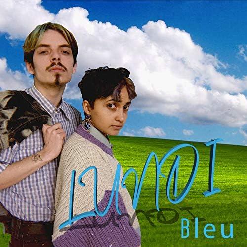 Lundi bleu