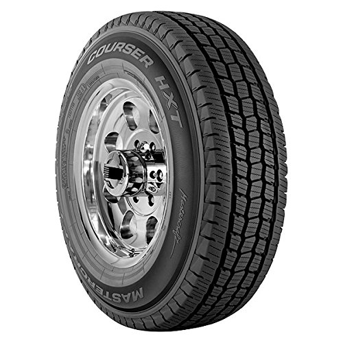 Mastercraft Courser HXT All-Season Radial Tire -235/85R16 120R
