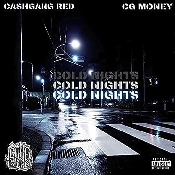 COLD NIGHTS (feat. CG MONEY)