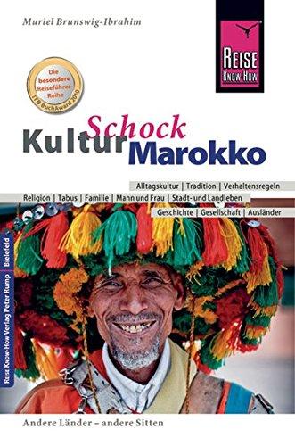 Preisvergleich Produktbild Reise Know-How KulturSchock Marokko