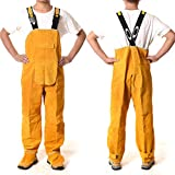 Small Product Image of HTWY Leather Welding Overalls