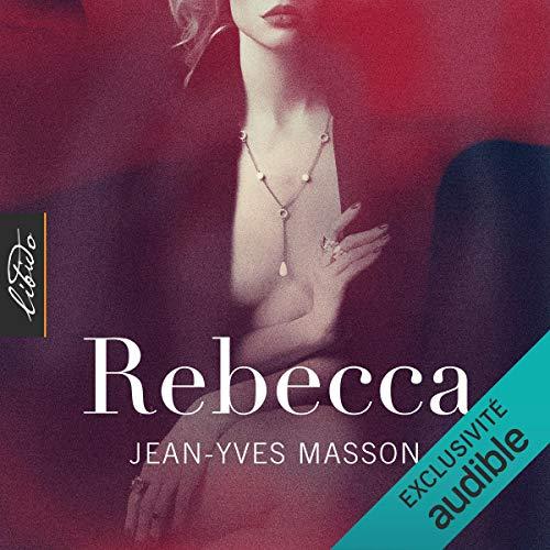 Couverture de Rebecca
