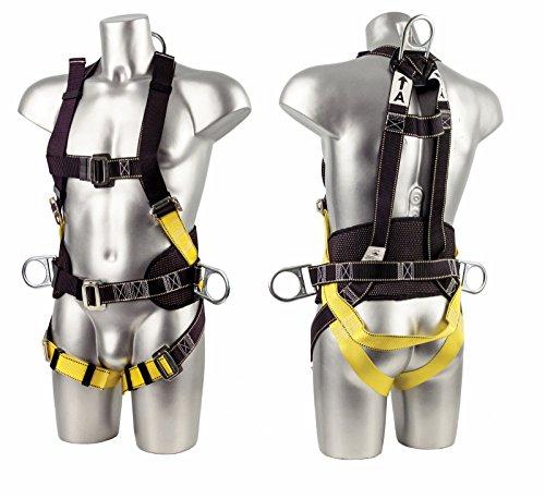coperture geruest cinghia imbracatura Fall protezione sicurezza anticaduta imbracatura