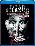 DEAD SILENCE BD [Blu-ray]