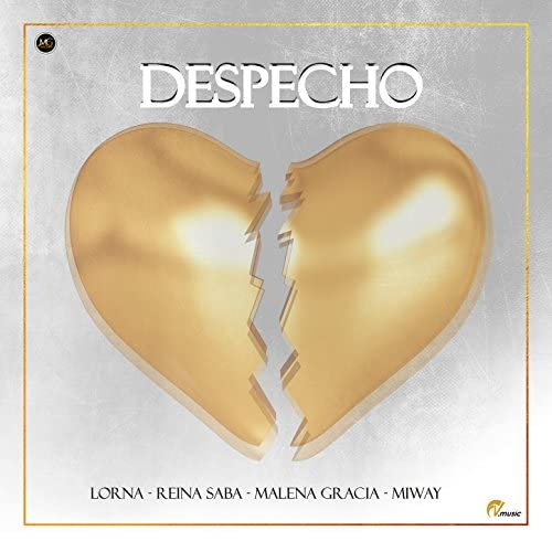 Lorna, Reina Saba & Malena Gracia feat. Miway