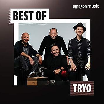 Best of Tryo