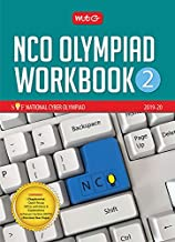 National Cyber Olympiad Work Book - Class 2