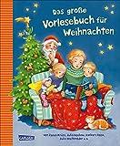 Das große Vorlesebuch für Weihnachten: Sammelband mit 27 Geschichten - James Krüss