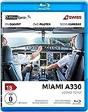 PilotsEYE.tv   MIAMI   Cockpitmitflug A330   SWISS   'Licence to Fly - From Passenger to Pilot'   Bonus: Full training flight   Anniversary Edition [Reino Unido] [Blu-ray]