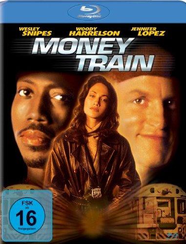 Money Train [Blu-ray]