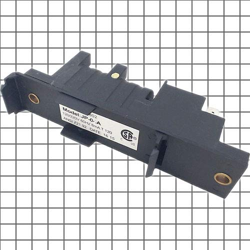 AP3706684 Aftermarket Upgraded Replacement for Frigidaire Black Oven Door Handle