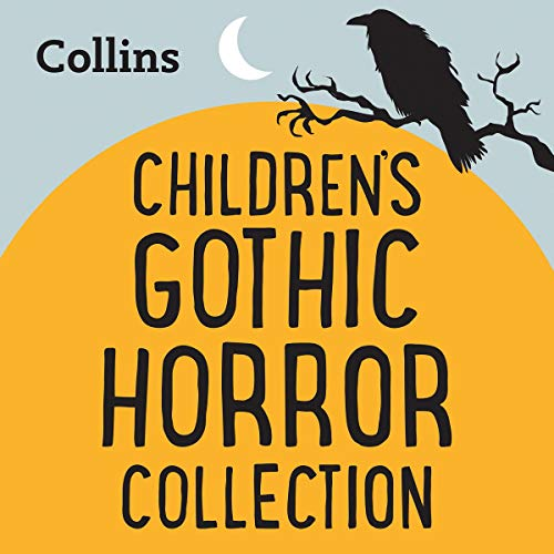 The Gothic Horror Collection cover art