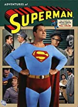 ADVENTURES OF SUPERMAN, THE COMPLETE 5TH